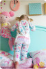 Lil' Long Johns sewing pattern
