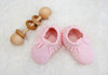 Lil' Papoose Moccasins