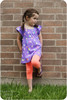 Girls Leggings PDF Sewing Pattern