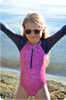 High Tide Surfsuit Sewing Pattern