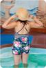 Bahama Mama Vintage Swimsuit