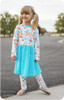 Toddler Play Dress Sewing Pattern