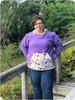 Free adult sweatshirt sewing pattern