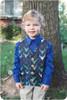 Little Gentleman Vest