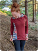 Astoria sewing pattern