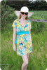 Friday Harbor Blouse & Dress