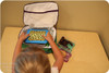 Star Student Lunch Box