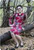 Milan Drape Neck Top and Dress