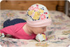 Lullaby Line Hat Sewing Pattern