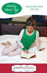 Beauty Sleep Pajamas