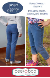 Juniper Jeggings