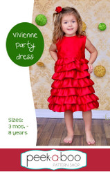 Vivienne Party Dress