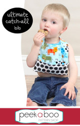 Ultimate Catch-All Bib PDF Sewing Pattern