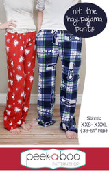Hit the Hay Pajama Pants