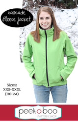 Cascade Fleece Jacket