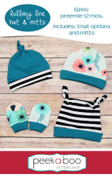 Lullaby Line Hats & Mitts