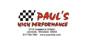 Paul's High Performance
