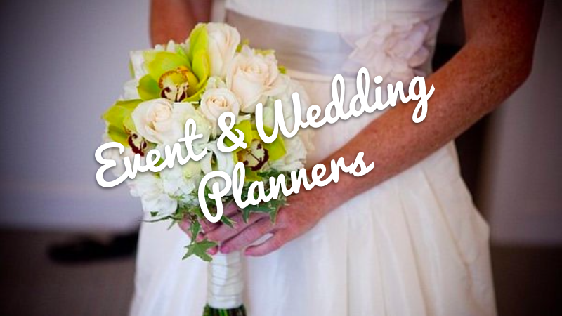 Wedding & Events Planners