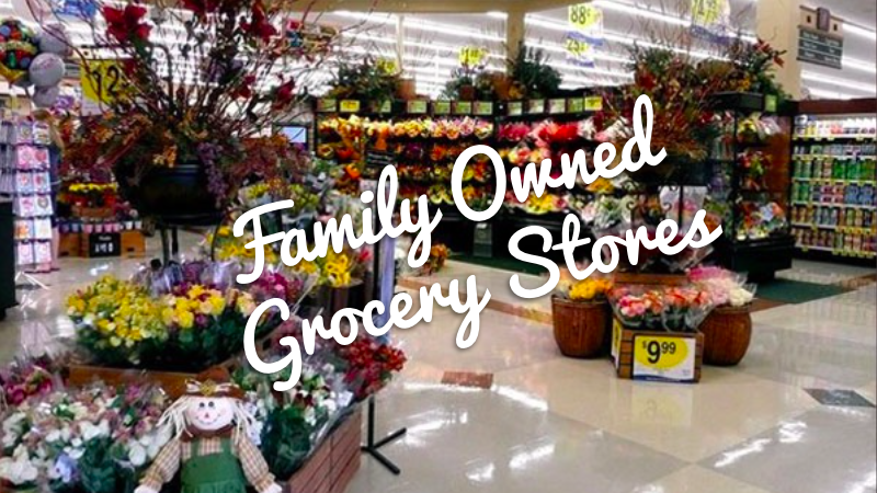 Family Owned Grocery Stores