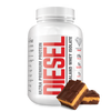 Diesel (New Zealand Whey Iso.) - 2 lbs