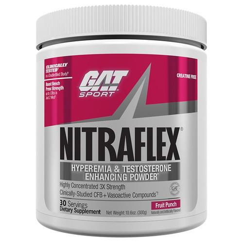 Nitraflex - Pre-Workout