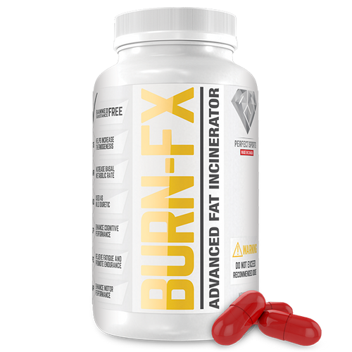 Burn FX (Fat Burner)