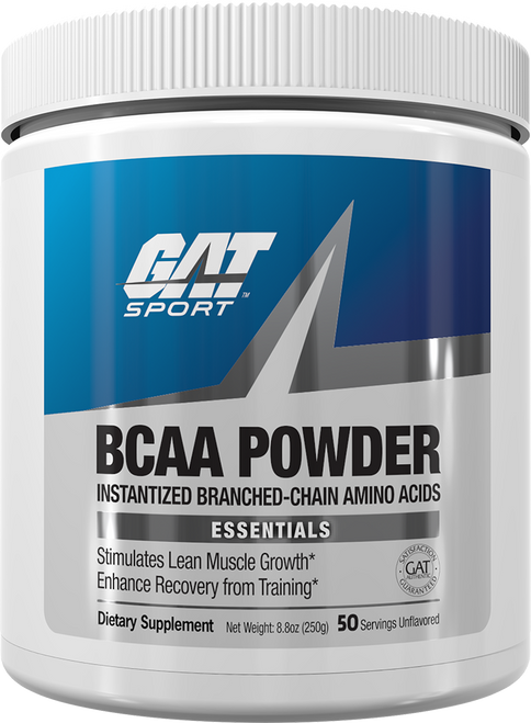 BCAA Powder (unflavoured)