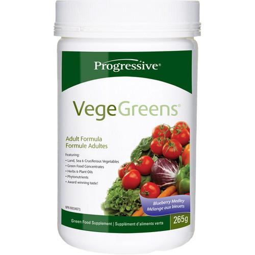 Progressive VegeGreens (265g)