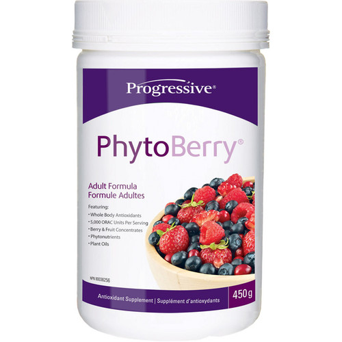 Progressive PhytoBerry (450g)