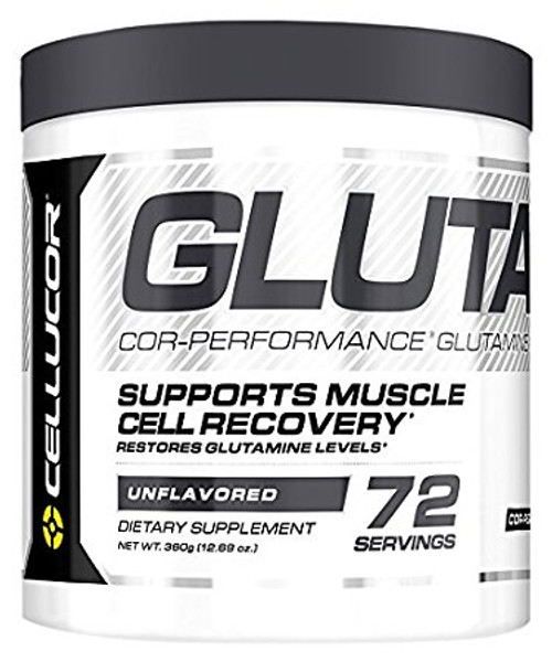 Cellucor Glutamine (360g)