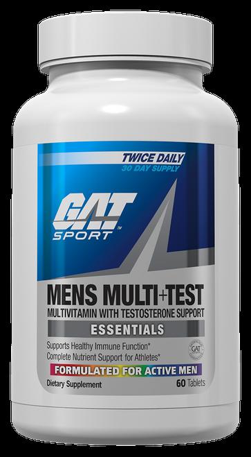 GAT Multi Vitamins + TEST