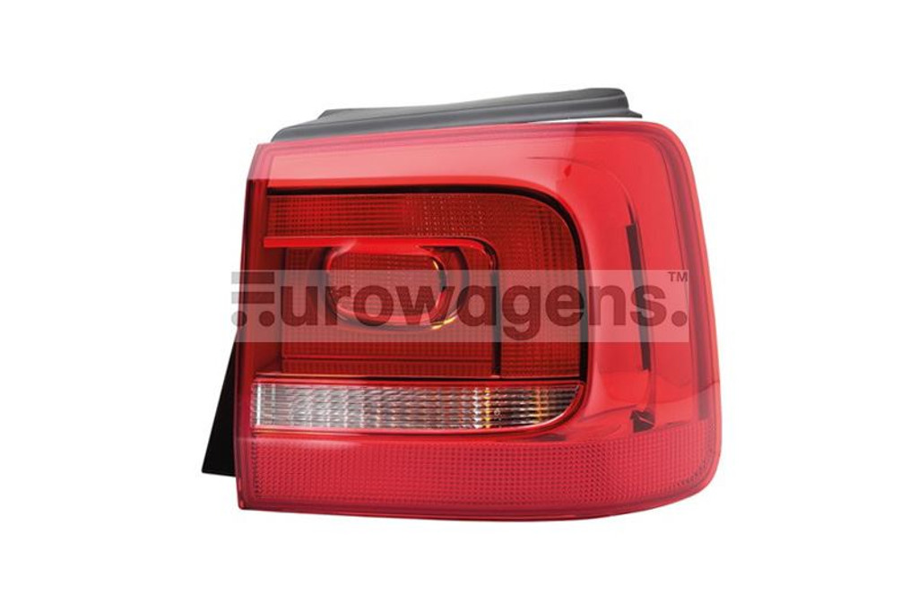 Rear light right VW Touran 11-15