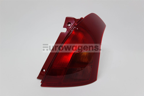 Rear light right Suzuki Swift 05-08