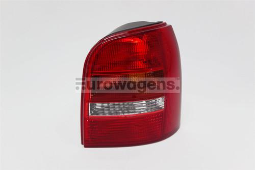 Rear light right Audi A4 B5 99-01 Estate