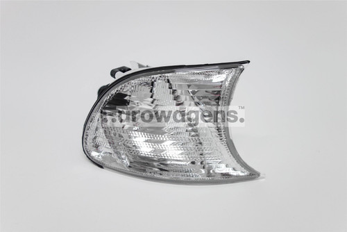 Front indicator right BMW 3 Series E46 98-01 2 door