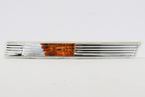 Front indicator left clear VW Passat 3C 05-10