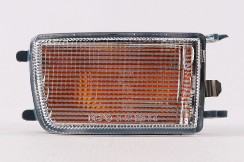 Front indicator right clear VW Golf MK3 Vento