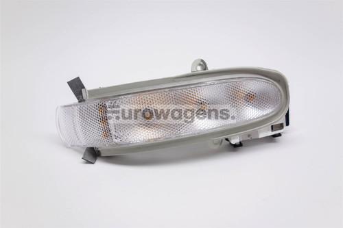 Mirror indicator right Mercedes C Class Sportcoupe