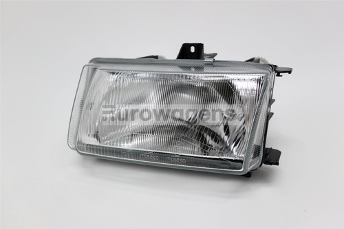 Headlight left VW Caddy MK2 Polo Classic