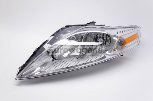 Headlight left Ford Mondeo 07-10