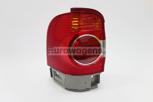 Rear light left VW Sharan 04-09