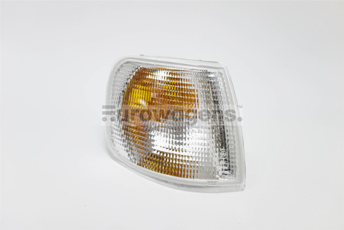 Front indicator right clear Ford Sierra 90-94