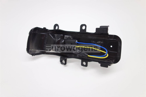 Mirror indicator left Toyota Hilux Rav 4