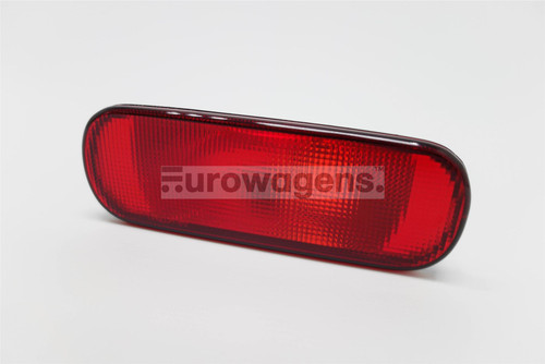 Rear fog light Suzuki Swift 05-15