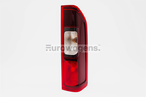 Renault Trafic Rear Light (Right)