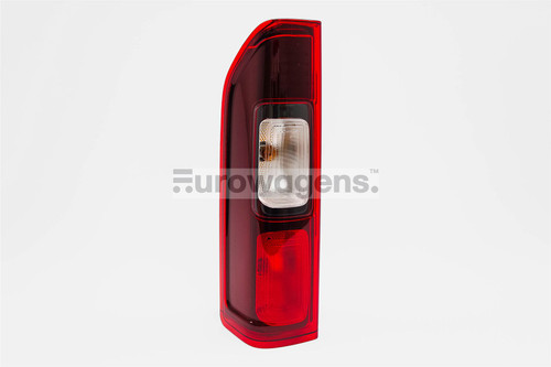 Rear light left Renault Trafic Vauxhall Vivaro