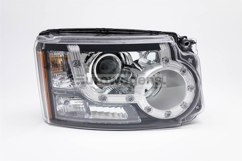 Headlight right xenon LED DRL with AFS Land Rover Discovery MK4 10-13