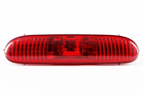 Genuine rear fog light centre Mini Cooper One D R56 R57 07-13