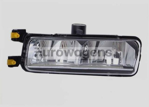 Front fog light left LED Range Rover 12-16