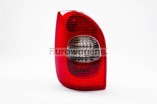 Rear light left Valeo Citroen Xsara Picasso 04-10